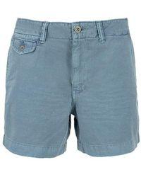 Ralph Lauren Chino shorts - Azul