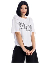 Manila Grace T-Shirt - Bianco