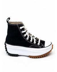 C.P. Company Run Star Hike Shoes - Zwart