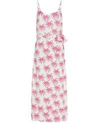 FABIENNE CHAPOT Dress Rosa