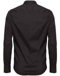 Emporio Armani Shirt Negro