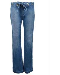 Parker Smith Jeans - Blauw