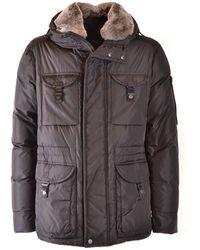 Peuterey Jacket - Noir