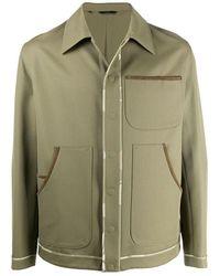 Fendi Jacket - Groen