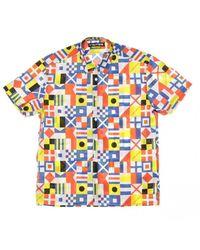 Iuter Shirt 20Sihr67 - Jaune