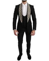 Dolce & Gabbana 3-delig Sicilia-pak - Zwart