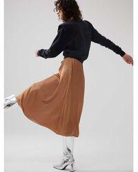 Catwalk Junkie Skirt Marrón