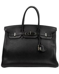 Hermès Birkin - Nero