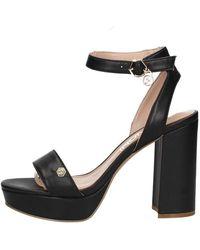 Gattinoni Sandals Penbm0994wca - Nero