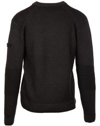 Peuterey Sweater - Noir