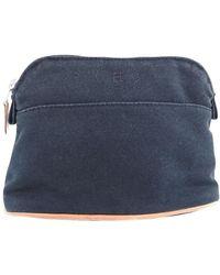 Hermès Wallet - Blu