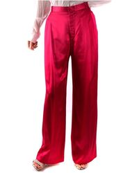 Givenchy Broek - Roze