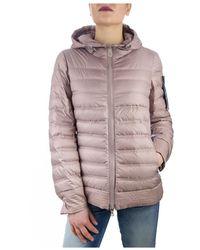 Peuterey Jacket - Roze