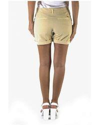 Pepe Jeans Shorts Beige - Neutro