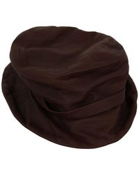 Dolce & Gabbana Bucket Hat - Bruin