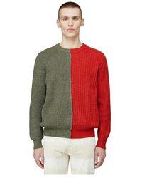 Pringle of Scotland Sweater - Rot