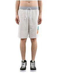 Nike Bermuda Sportswear - Wit