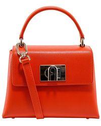 Furla Handbag Wb00109are000 - Oranje