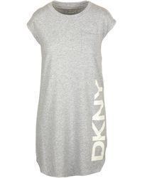 DKNY Dress - Grijs