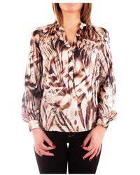 Guess - Marciano 0Gg4577099Z T-shirt - Lyst