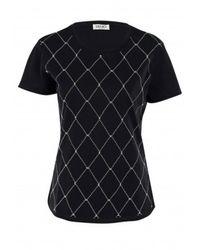 Liu Jo A/w T-shirt Moda Liu.jo - Zwart