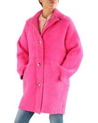 Pinko Cappotti - Roze