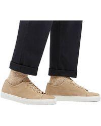 Axel Arigato Cap-Toe Sneakers Beige - Neutro