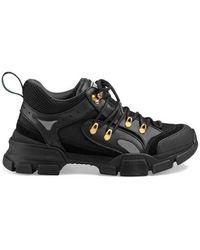 Gucci Sneakers - Zwart