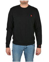 U.S. POLO ASSN. Sweater - Noir