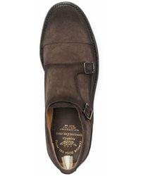Officine Creative Flat shoes - Marron