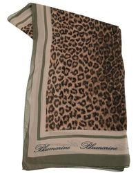 Blumarine Scarf - Marron