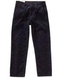 Nudie Jeans - Lazy Leo Cord pants - Lyst