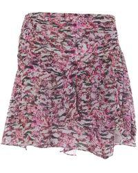 IRO Skirt - Roze