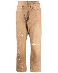 R13 Jeans - Neutro