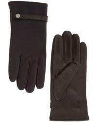 Emporio Armani Gloves - Blauw