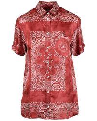 Golden Goose Deluxe Brand - Shirt - Lyst