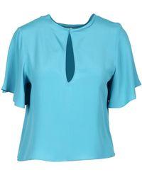 424 Shirt - Blau