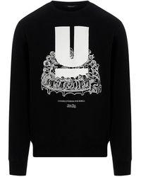 Undercover Sweater - Zwart