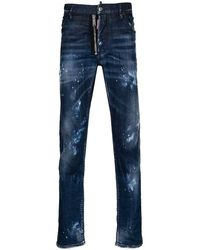 DSquared² - Pants 5 Pockets - Lyst