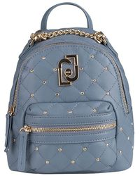 Liu Jo Xs Backpack - Blauw