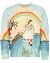 CASABLANCA Knitwear - Groen