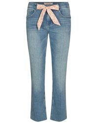 Mos Mosh Jeans 137230 406 - Blauw