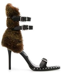 DSquared² - High heel sandals - Lyst