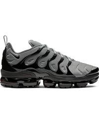 Nike Air Vapormax Plus Sneakers - Grijs