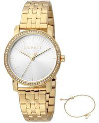 Esprit Watch - Jaune