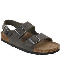 Birkenstock Sneakers 234253 Verde
