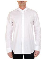 Karl Lagerfeld Camisa - Bianco
