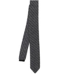 Missoni Tie - Zwart