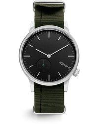 Komono Watch - Grün