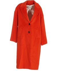 Golden Goose Coat - Rood